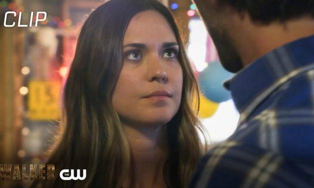 Walker | Season 1 Episode 11 | Welcome Back Hoyt Scene | The CW