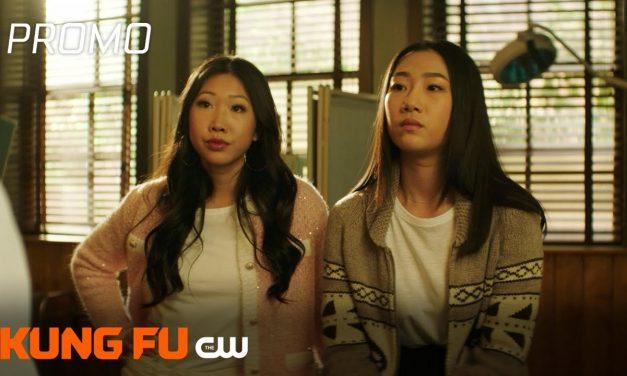Kung Fu | Season 1 Episode 7 | Guidance Promo | The CW