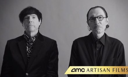 THE SPARKS BROTHERS – Trailer #1 (Edgar Wright, Ron Mael, Russell Mael, Flea) | AMC Theatres 2021