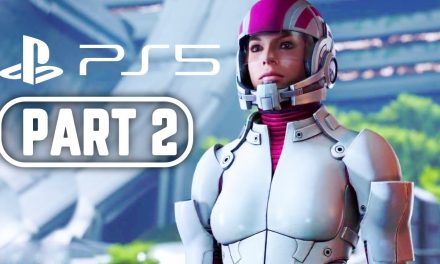 MASS EFFECT 3 LEGENDARY EDITION PS5 Gameplay Walkthrough Part 2 FULL GAME 4K 60FPS No Commentary
