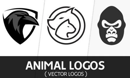 25 Creative Vector Animal Logo Designs for Inspiration