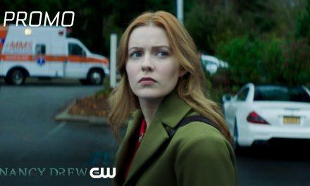 Nancy Drew | Season 2 Episode 16 | The Purloined Keys Promo | The CW
