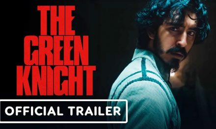The Green Knight – Official Trailer (2021) Dev Patel, Joel Edgerton