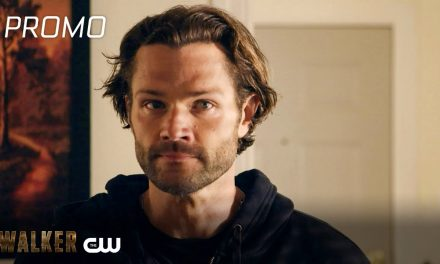 Walker | Season 1 Episode 12 | A Tale Of Two Families Promo | The CW