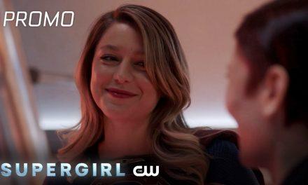 Supergirl   Season 6 Episode 8   Welcome Back, Kara! Promo   The CW