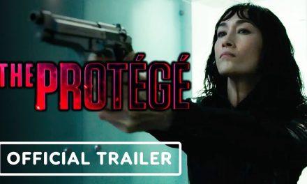 The Protégé – Exclusive Official Trailer (2021) Maggie Q, Samuel L. Jackson, Michael Keaton