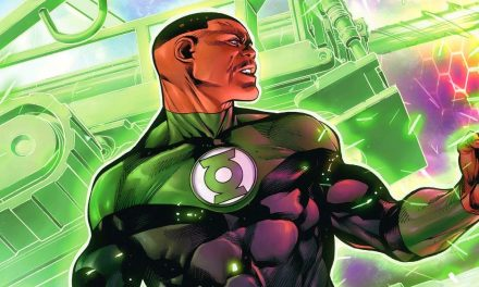 Zack Snyder Reveals What Green Lantern's Role In Justice League 2 & 3 Would've Been