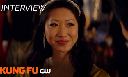 Kung Fu | Shannon Dang – Larger Than Life | The CW