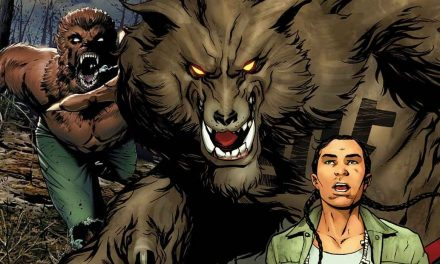 The Origin of Werewolves in Marvel Comics | Screen Rant