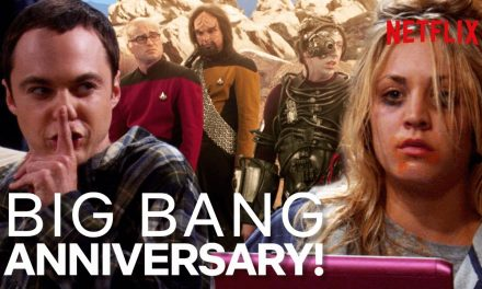 🔴 3 Seconds From Every Single Episode Of The Big Bang Theory | Netflix