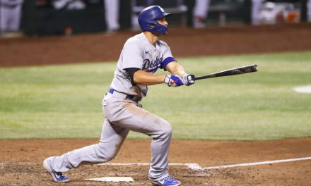 Corey Seager Fractures Hand, Will Be Placed On Injured List