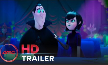HOTEL TRANSYLVANIA: TRANSFORMANIA– Trailer #1 (Andy Samberg, Selena Gomez)   AMC Theatres 2021