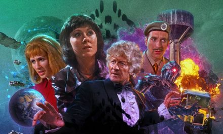 Third Doctor Adventures Trailer   Doctor Who