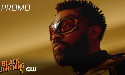 Black Lightning   Season 4 Episode 13   Closure Promo   The CW