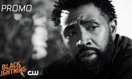Black Lightning | Season 4 Episode 13 | Series Finale Promo | The CW