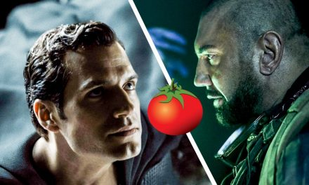 How Army Of The Dead's Rotten Tomatoes Score Compares To Snyder Cut