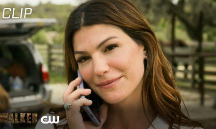 Walker | Season 1 Episode 12 | Emily's Final Goodbye Scene | The CW