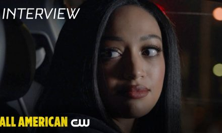 All American   Off The Wagon   The CW