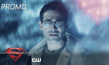 Superman & Lois   Season 1 Episode 7   Man Of Steel Promo   The CW