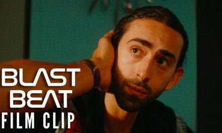 BLAST BEAT Clip – Clear Goals