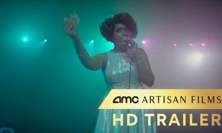 RESPECT – Trailer #1 (Jennifer Hudson, Forest Whitaker, Marlon Wayans) | AMC Theatres 2021