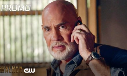 Walker | Season 1 Episode 13 | Defend The Ranch Promo | The CW