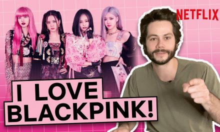 Dylan O'Brien Talks BLACKPINK and Thomas Brodie-Sangster