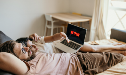 Watch more shows and movies from around the world with ExpressVPN