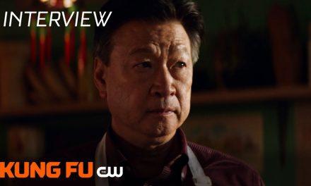 Kung Fu   Sherri Chung – The Music Of Kung Fu   The CW