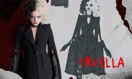 Disney's Cruella | The Fashion Featurette
