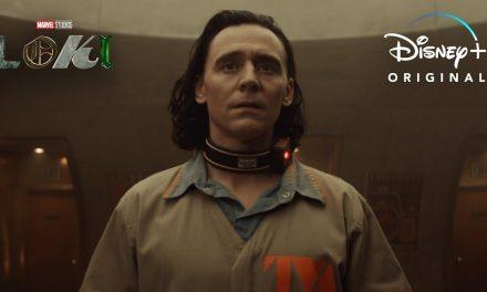 Clock   Marvel Studios' Loki   Disney+
