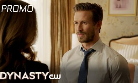 Dynasty   Season 4 Episode 4   Everybody Loves The Carringtons Promo   The CW