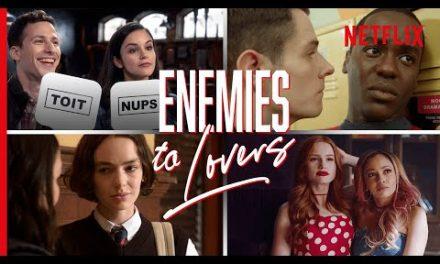 When Enemies Turn Into Lovers | Netflix