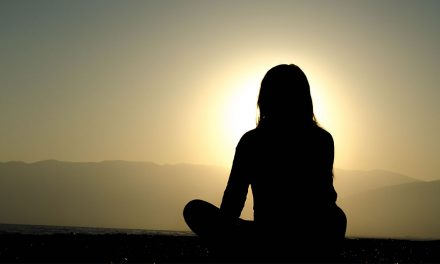 I Finally Learned To Meditate, And It's Been So Good For Me and My Tween