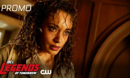 DC's Legends of Tomorrow   Season 6 Episode 5   The Satanists Apprentice Promo   The CW