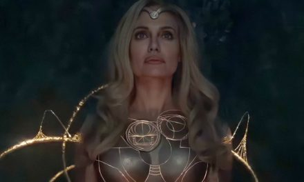 Marvel's 'Eternals' First Trailer Brings Angelina Jolie into the MCU in the Best Possible Way