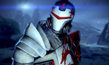 Mass Effect Legendary Edition: How to Get the Blood Dragon Armor