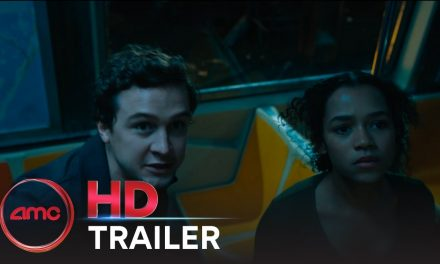 ESCAPE ROOM: TOURNAMENT OF CHAMPIONS – Trailer (Taylor Russell, Logan Miller)   AMC Theatres 2021