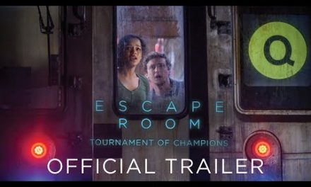 ESCAPE ROOM: TOURNAMENT OF CHAMPIONS – Official Trailer (HD) | In Theaters July 16