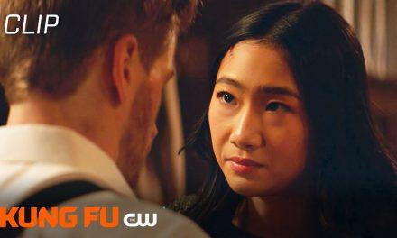 Kung Fu   Season 1 Episode 7   Hartley Family Cabin Scene   The CW