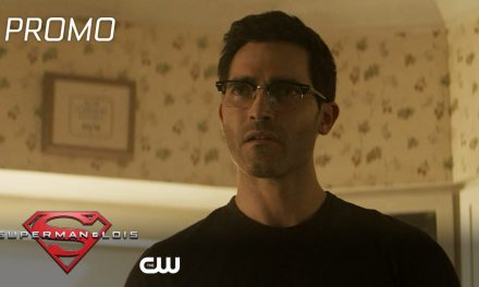 Superman & Lois | Season 1 Episode 8 | Holding The Wrench Promo | The CW