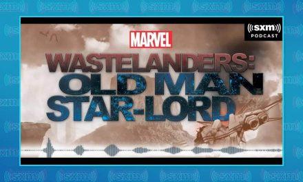 Story   Marvel's Wastelanders: Old Man Star-Lord