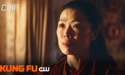 Kung Fu | Season 1 Episode 7 | All I Want Are Answers Scene | The CW