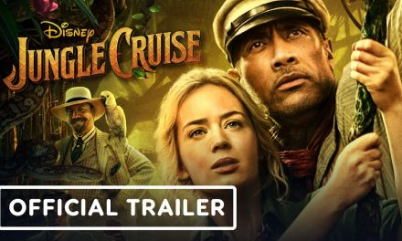 Jungle Cruise – Official Trailer 2 (2021) Dwayne Johnson, Emily Blunt