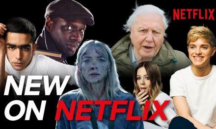 New on Netflix in June 2021
