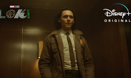 Chaos | Marvel Studios' Loki | Disney+