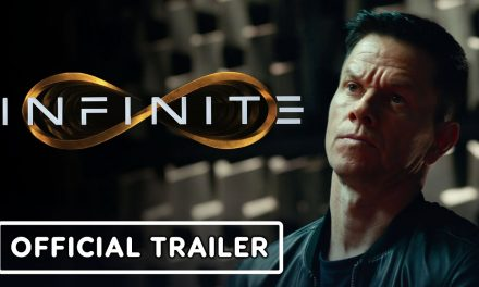 Infinite – Official Trailer (2021) Mark Wahlberg, Chiwetel Ejiofor