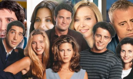 Friends: Every Time The Cast Acted Together After The Show Ended