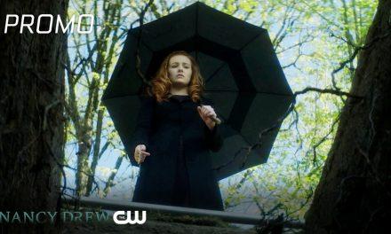 Nancy Drew | Season 2 Episode 18 | The Echo Of Lost Tears Promo | The CW