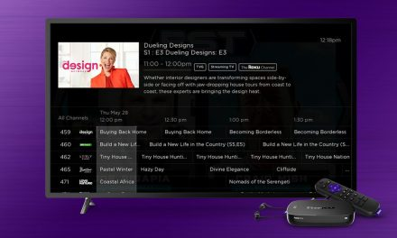 The best (and weirdest) free, live TV channels on Roku